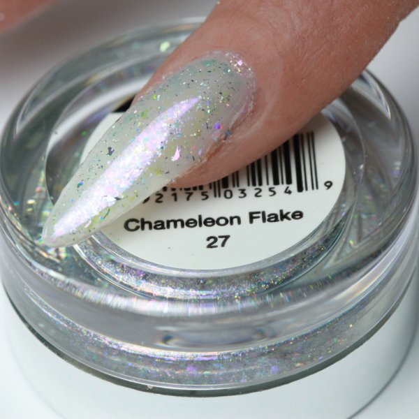 Cre8tion Chameleon Flakes G27