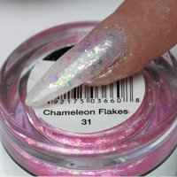 Cre8tion Chameleon Flakes G31