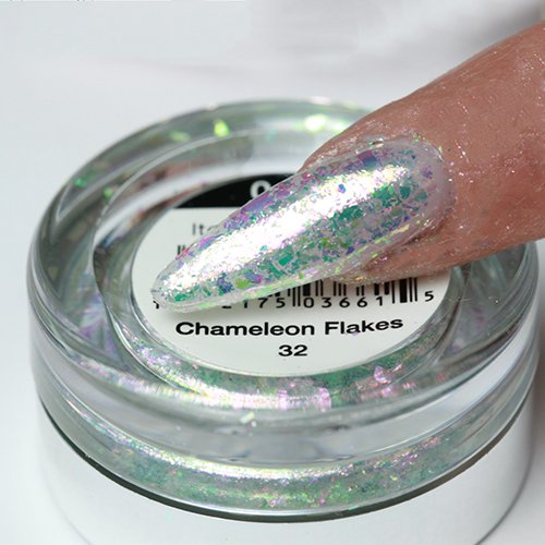 Cre8tion Chameleon Flakes G32