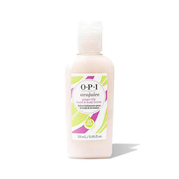 OPI Avojuice Lotion Ginger Lily 28ml