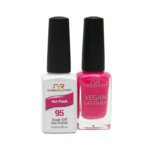 NuRevolution Match Nr 95 Hot Flash
