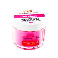NuRevolution Dipping Powder Nr 95 Hot Flash 56g