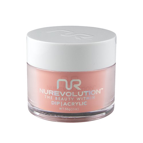 NuRevolution Dipping Powder Nr 111 Bonfire Beach 56g