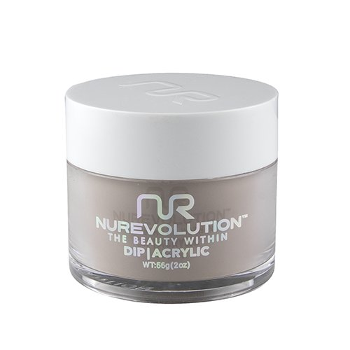 NuRevolution Dipping Powder Nr 120 Chocolada 56g