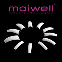 Maiwell French Tips Gr.2  im 50er Beutel