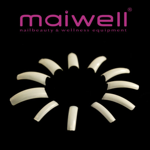 Maiwell Natural Tips Gr.7   im 50er Beutel