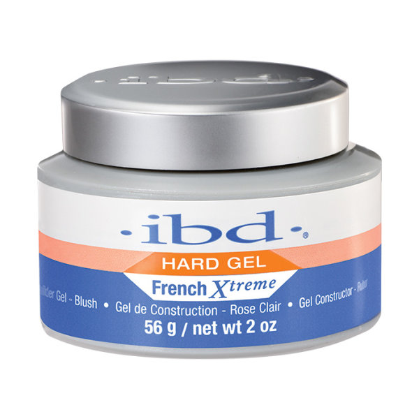 ibd UV French Xtreme BLUSH PINK Gel  56g - 2oz