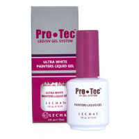 LECHAT ProTec Painters Liquid Gel Ultra White 15ml