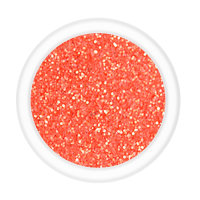Metallic Glitter - Blood Orange (145C) 15g