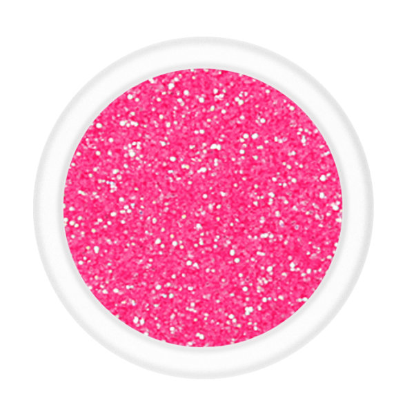 Metallic Glitter - Pink Kitty (145Y) 15g
