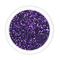 Metallic Glitter - Deep Purple (BD800) 15g