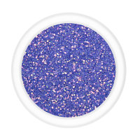 Metallic Glitter - Purple Rainbow (145) 15g