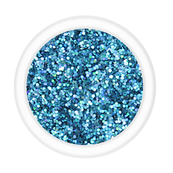 Metallic Glitter - Caribean Water (VB700) 15g