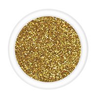 Metallic Glitter - Golden Desert (LB2117) 15g