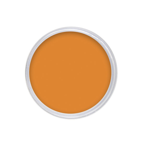 maiwell Color Acryl Pulver Mango Orange