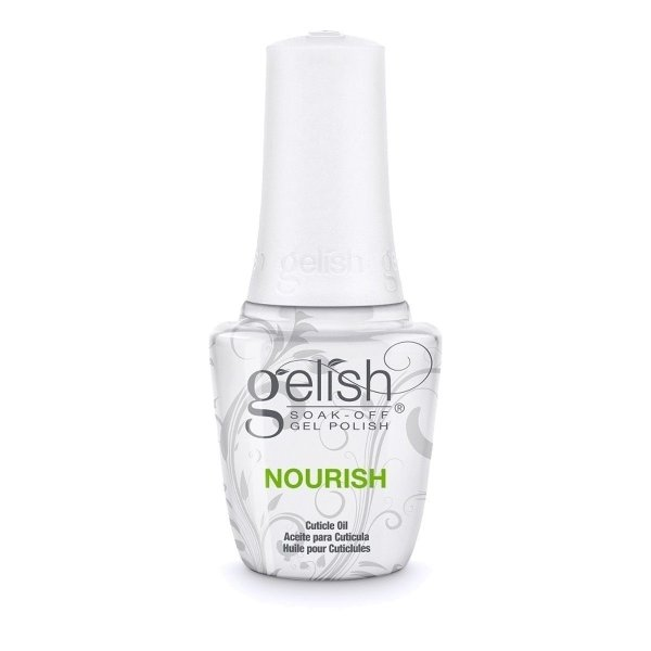 Harmony Gelish - NOURISH Cuticle Oil Nagelhautöl 15ml