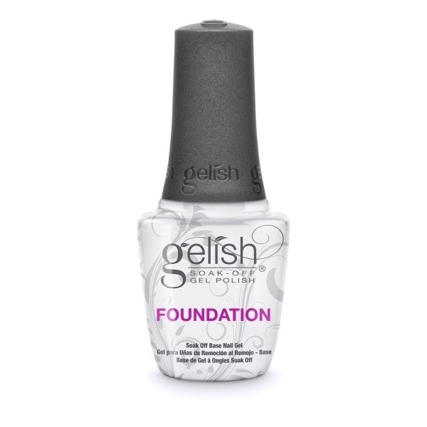 Harmony Gelish Foundation Base Coat 15ml