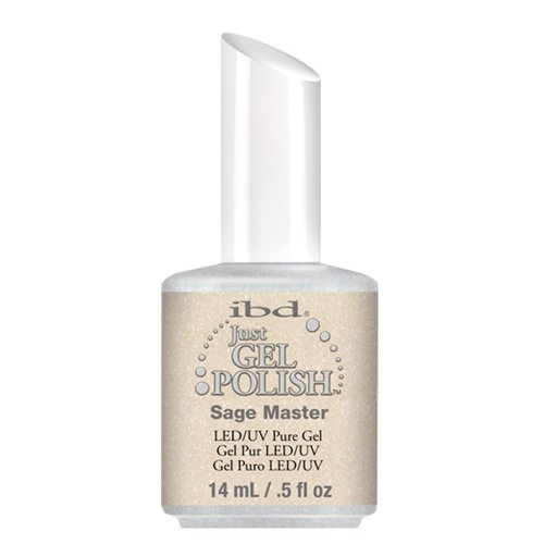 ibd Just Gel Polish - Sage Master 14ml