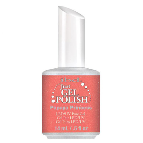 ibd Just Gel Polish Papaya Princess 14ml