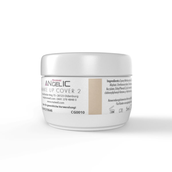 maiwell Make-Up Gel anGELic Cover C2