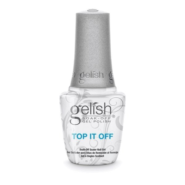 Harmony Gelish TOP IT OFF Top Coat 15ml
