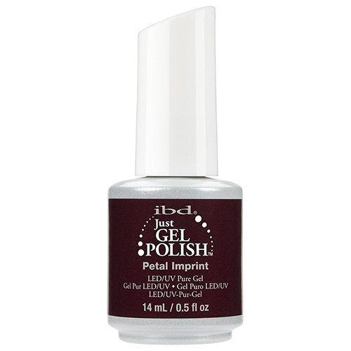 ibd Just Gel Polish - Petal Imprint 14ml