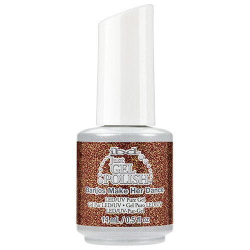 ibd Just Gel Polish - Banjos Make Her Dance 14ml