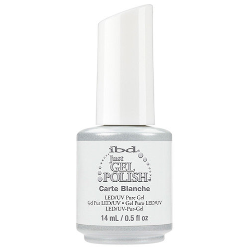 ibd Just Gel Polish - Carte Blanche 14ml