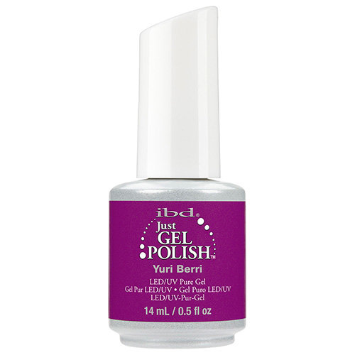 ibd Just Gel Polish Yuri Berri 14ml