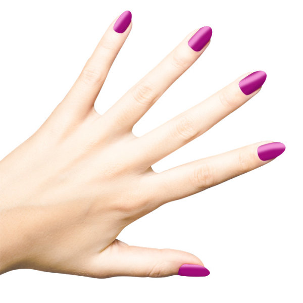 ibd Just Gel Polish - Yuri Berri 14ml
