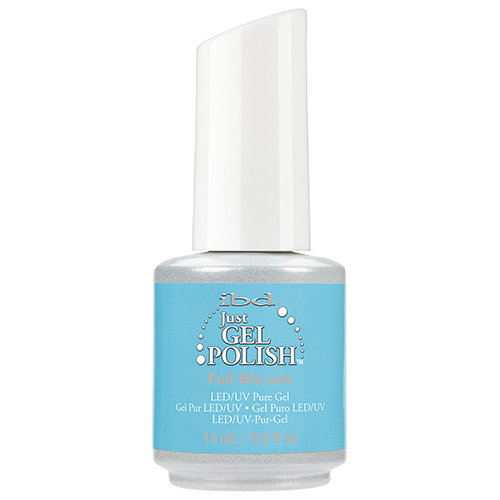 ibd Just Gel Polish - Full Blum-Um 14ml