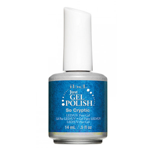 ibd Just Gel Polish - So Cryptic 14ml