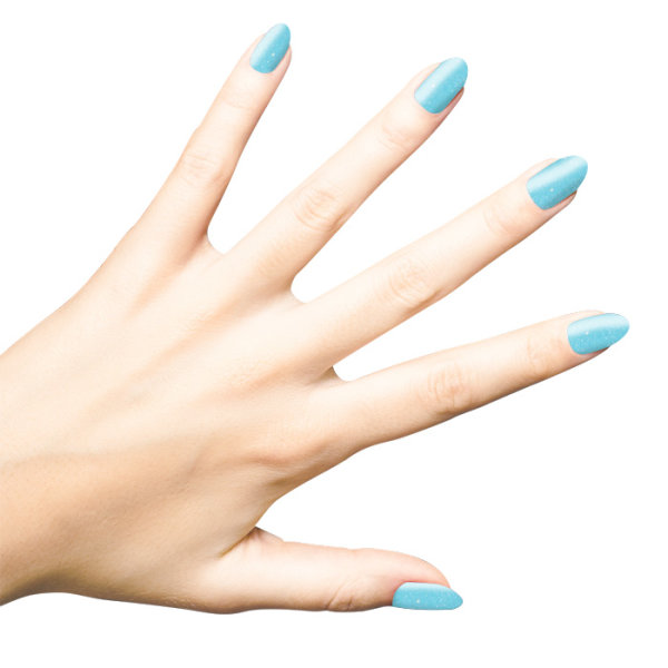 ibd Just Gel Polish - Fancy Fingers 14ml
