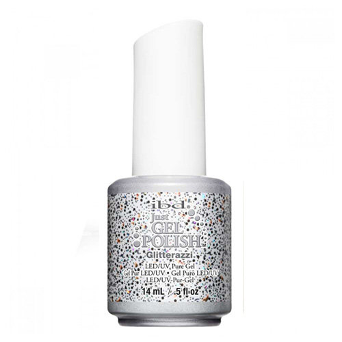 ibd Just Gel Polish - Glitterrazzi 14ml