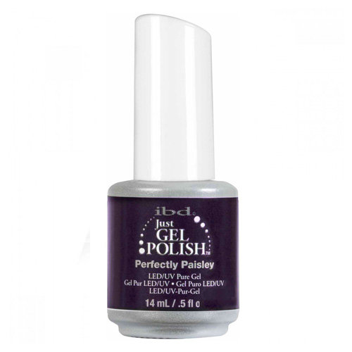 ibd Just Gel Polish Perfectly Paisley 14ml