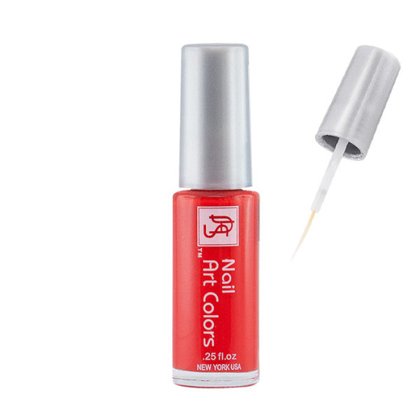 DT Nailartpinsel Red #06A