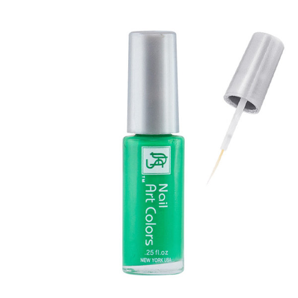 DT Nailart Pinsel Spring Green #F08