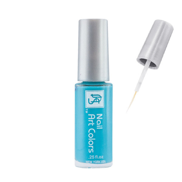 DT Nailart Pinsel Baby Blue #59