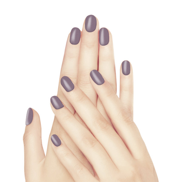 maiwell Beauty Acrylfarben Dirty Lilac