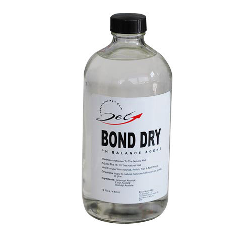 Jet Bond Dry Entfetter 480ml