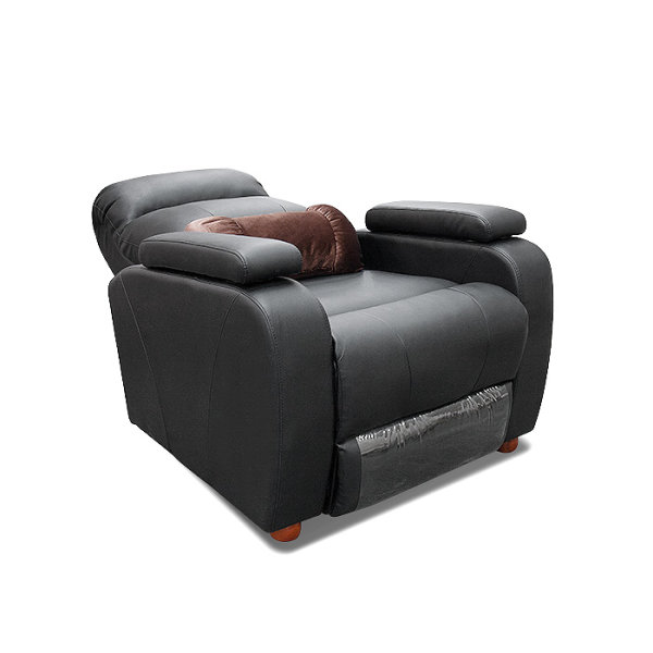 maiwell Relaxsessel Spa Sessel Schwarz