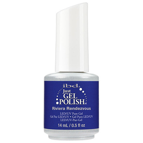 ibd Just Gel Polish - Riviera Rendezvous 14ml