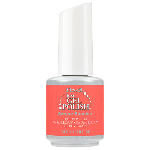 ibd Just Gel Polish Serene Slumber 14ml