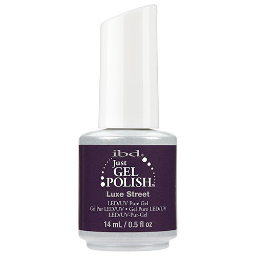 ibd Just Gel Polish - Luxe Street 14ml