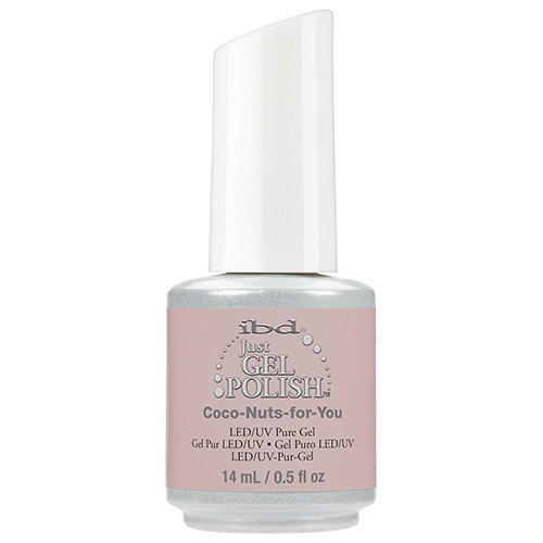 ibd Just Gel Polish - Coco-Nuts-For-You 14ml