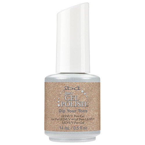ibd Just Gel Polish - Dip Your Toes 14ml