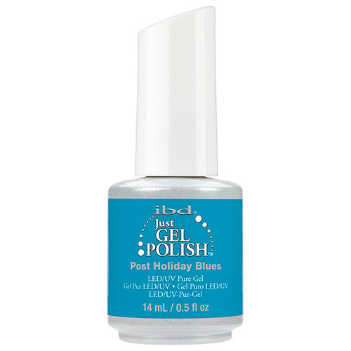 ibd Just Gel Polish - Post Holiday Blues 14ml