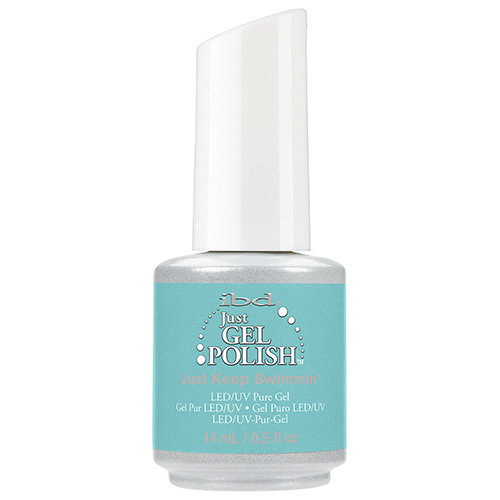 ibd Just Gel Polish - Just Keep Swimmin 14ml