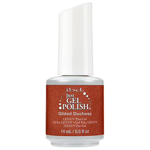 ibd Just Gel Polish Gilded Duchess 14ml