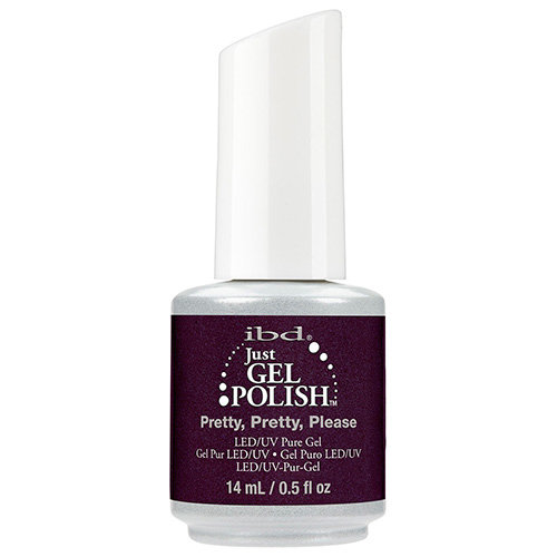 ibd Just Gel Polish - Pretty Pretty Please 14ml